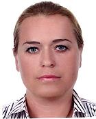 Anna Szymborska-Hernandez zdjęcie