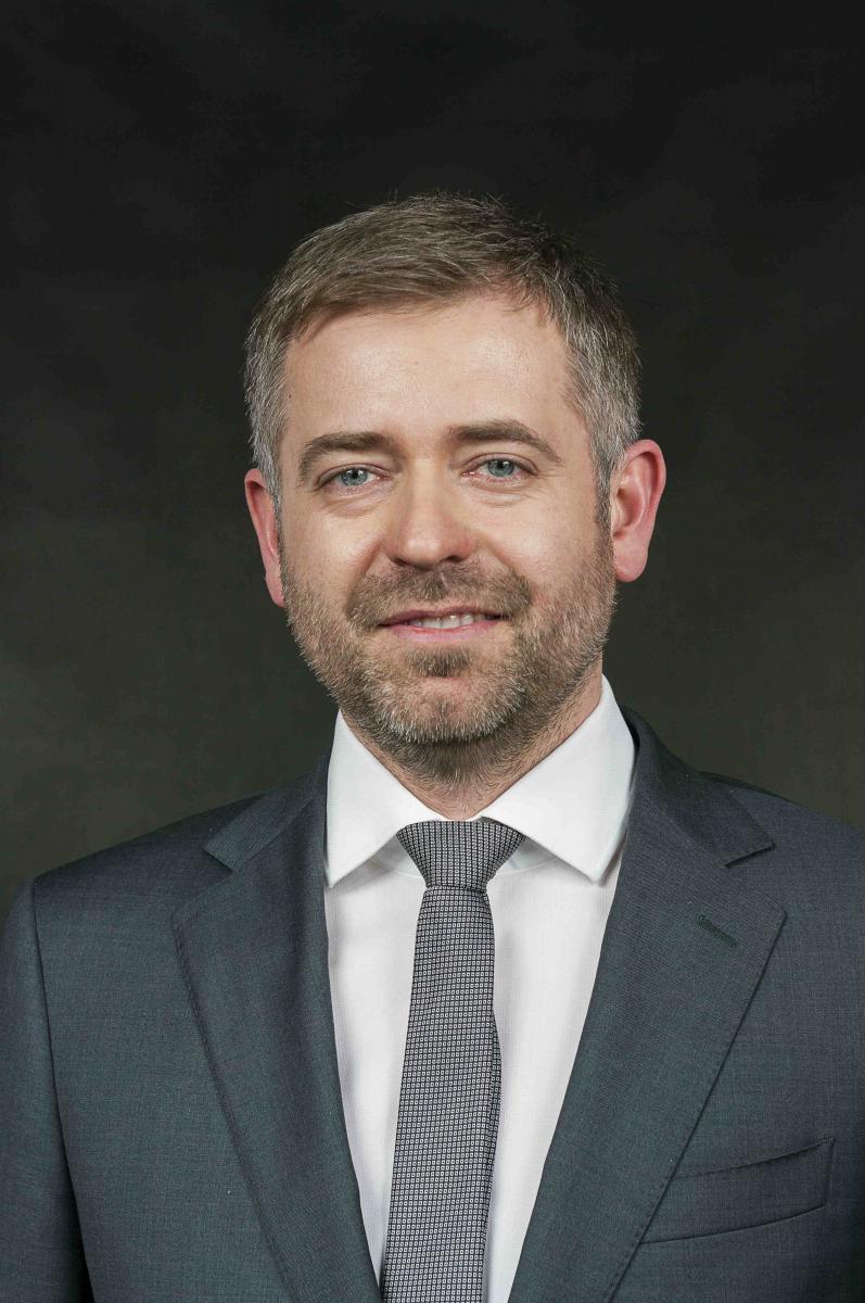 Paweł Soproniuk zdjęcie