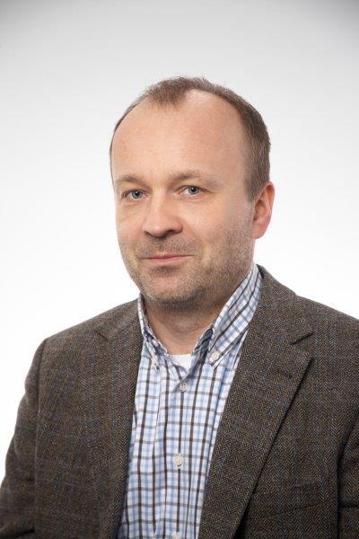 dr hab. inż. Andrzej Zalewski zdjęcie