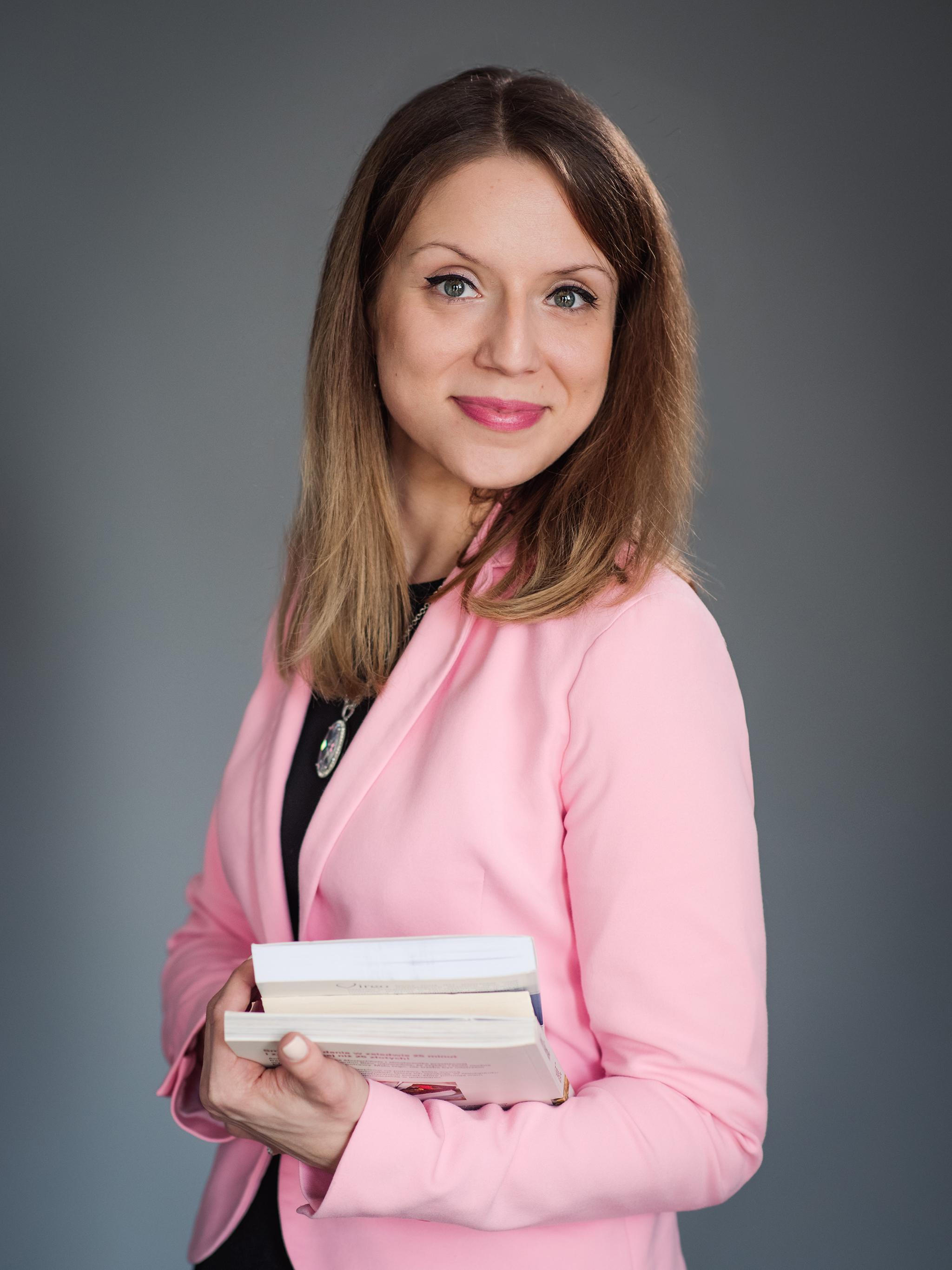 Agnieszka Buśk zdjęcie